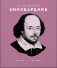 The Little Book of Shakespeare Cover Image