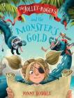 The Jolley-Rogers and the Monster's Gold Cover Image