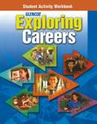 Exploring Careers, Student Activity Workbook Cover Image