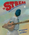 The Streak: How Joe DiMaggio Became America's Hero Cover Image