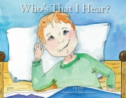 Who's That I Hear Cover Image