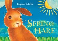 Spring Hare Cover Image