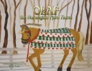 Olaf the Norwegian Fjord Horse Cover Image
