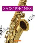 Saxophones (Musical Instruments) Cover Image