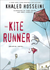 The Kite Runner: The Graphic Novel Cover Image