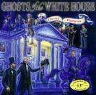 Ghosts of the White House Cover Image