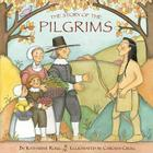 The Story of the Pilgrims (Pictureback(R)) Cover Image