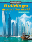 Engineering Marvels: Buildings Around the World: Nets and Surface Area (Mathematics Readers) Cover Image