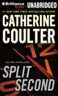 Split Second: An FBI Thriller Cover Image