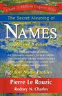 The Secret Meaning of Names Cover Image