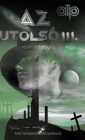 Az utolsó III/3.: sci-fi antológia Cover Image