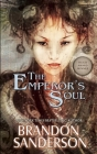 The Emperor's Soul Cover Image