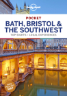 Lonely Planet Pocket Bath, Bristol & the Southwest Cover Image