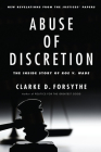 Abuse of Discretion: The Inside Story of Roe V. Wade Cover Image