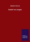Rudolf von Langen Cover Image