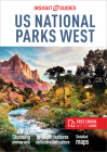 Insight Guides Us National Parks West (Travel Guide with Free Ebook) Cover Image