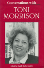 Conversations with Toni Morrison (Literary Conversations) Cover Image