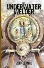The Underwater Welder Cover Image