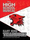 Disney High School Musical: East High Yearbook Cover Image