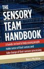 The Sensory Team Handbook Cover Image