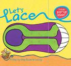 Let's Lace: A Step-By-Step Guide to Lacing Cover Image