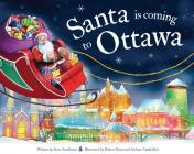 Santa Is Coming to Ottawa Cover Image