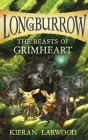The Beasts of Grimheart (Longburrow) Cover Image