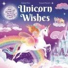 Unicorn Wishes: Padded Board Book Cover Image