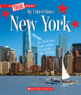 New York (A True Book: My United States) Cover Image