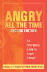 Angry All the Time: An Emergency Guide to Anger Control Cover Image