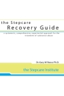 Stepcare Recovery Guide Cover Image