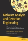 Malware Analysis and Detection Engineering: A Comprehensive Approach to Detect and Analyze Modern Malware Cover Image