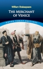 The Merchant of Venice (Dover Thrift Editions) Cover Image