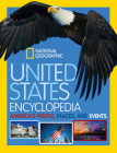 United States Encyclopedia: America's People, Places, and Events Cover Image