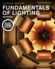 Fundamentals of Lighting: Bundle Book + Studio Access Card Cover Image