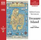 Treasure Island (Classic Fiction) Cover Image