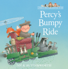 Percy's Bumpy Ride (a Percy the Park Keeper Story) Cover Image