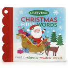 Christmas First Words Cover Image