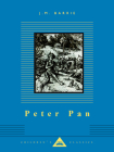 Peter Pan (Everyman's Library Children's Classics Series) Cover Image