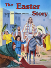 The Easter Story (St. Joseph Picture Books #492) Cover Image