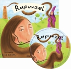 Rapunzel [With CD (Audio)] (Flip-Up Fairy Tales) Cover Image