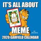 Garfield 2020 Wall Calendar Cover Image