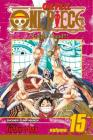 One Piece, Vol. 15 Cover Image