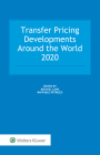 Transfer Pricing Developments Around the World 2020 Cover Image