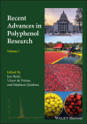 Recent Advances in Polyphenol Research Cover Image
