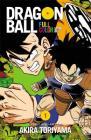 Dragon Ball Full Color Saiyan Arc, Vol. 1 Cover Image