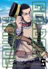 Golden Kamuy, Vol. 5 Cover Image
