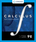 Calculus: Early Transcendentals Cover Image