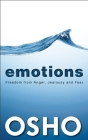 Emotions: Freedom from Anger, Jealousy and Fear Cover Image