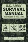 The Official U.S. Army Survival Manual Updated (US Army Survival) Cover Image